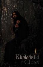 EKBLADSTID Eldar CASSETTE Dungeon Synth medieval dark ambient mortiis