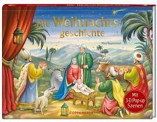 Die Weihnachtsgeschichte (2013, Gebundene Ausgabe)
