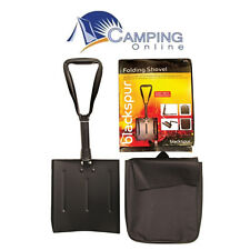 Snow Shovel / Mucking Out Portable Shovel Compact Folding BBGS170