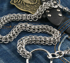 Heavy Monster Rope Linked Jeans Wallet Key Chain CS05