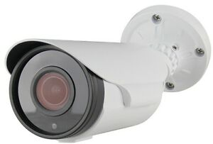 "1080P AHD/CVI/TVI/CVBS BULLET CAMERA 1/2.9"" SONY 2.4MP Varifocal CCTV SECURITY"