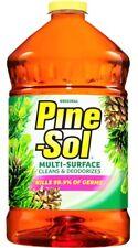 PINE -SOL 'Original' Multi-Surface Cleans & Deodorizes 2950 ml Original aus USA