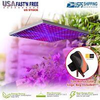 LED Grow Light Lamp Hydroponic Enegy Save Design 45W Indoor Medical Plants Veg