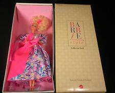 Vintage Mattel Special Limited Edition Applause Barbie Style Collector Doll 1990