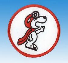 Patch écusson Snoopy Pilot