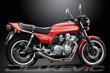 Honda CB750F CB900F Rojo Versión De Bicicleta Tipo #3 Kit de la etiqueta