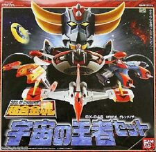New Bandai Soul of Chogokin GX-04S UFO Robo Grendizer Space King Set From Japan