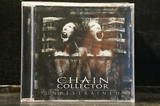 CHAIN Collector-unrestrained (STILL SEALED)