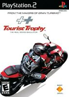 Tourist Trophy - Playstation 2 Game Complete