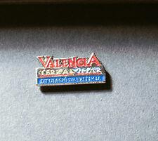 VALENCIA TERRAMAR pin (an700)