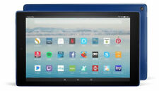 Amazon Fire HD 10 (7th Generation) 32GB Wi-Fi, 10.Inch - Marine Blue