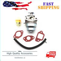 New Carburetor Fit For Honda GCV190 HRB217 HRX217 Engine Lawn Mower Washer Carb
