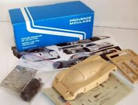 Provence Moulage 1/43 Scale Unbuilt Kit - 493 Mercedes C11 1990