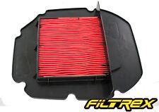 HONDA VTR 1000 FIRESTORM F 2 2002 FILTREX REPLACEMENT AIR FILTER