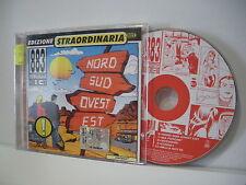 NORD SUD OVEST EST  - 1  CD -  883  - (PP2)