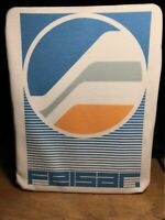 Wipeout Inspired Feisar T-Shirt -  Tee by Rev-Level