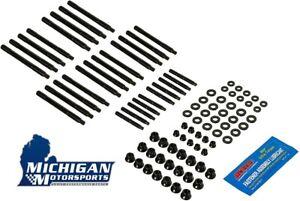 ARP 234-4345 Pro Series Head Studs 2004+ LS ARP 2000 4.8 5.3 6.0 6.2 LS3 L99 LC9