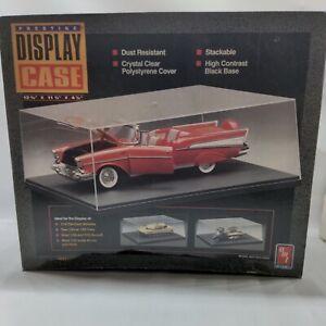 Vintage 1991 AMT ERTL Prestige Display Case | 8227 | BRAND NEW - OPEN BOX
