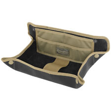 Maxpedition Foldable Tactical Tray Camping Travel Storage Gear Carrier Mat Khaki