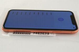 Apple iPhone XR 64GB Pink - Unlocked AT&T T-Mobile Verizon 7482674