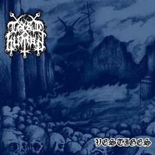 LAST HUMAN 666 - Vestiges - MCD - DEATH/ BLACK METAL Mexiko