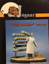 Jaguar 1/35 The Baker ( 1 Figure set with bread & base) - JAG-63052