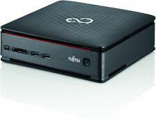 Mini PC klein leise schnell 8GB 240GB SSD Esprimo Q920 i5-4590T