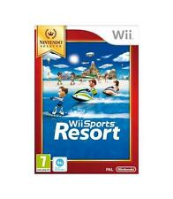 Software Nintendo Wii Sports Resort