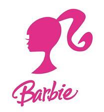 **************BARBIE******** **SHIRT IRON ON TRANSFERS**********************