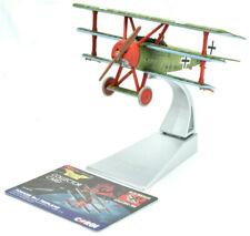 Corgi Fokker DR.1 Triplane - Wolfram Freiherr 1:48 Die-Cast Airplane AA38310