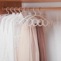 de tissu crochet rack organisateur 5 bague foulard cintre ceinture cravate