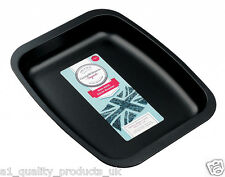 1 x George Wilkinson. Roaster Trays - 32 cm  - Non Stick - Dishwasher Safe, BNIB