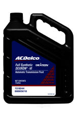 Auto Trans Fluid - 1 Gallon fits 1996-2015 Volvo S60 S40 C70  ACDELCO PROFESSION
