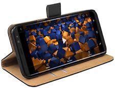 Mumbi–Custodia in pelle a libro per Samsung (j6V)