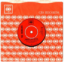"""TREMELOES.SUDDENLY YOU LOVE ME / AS YOU ARE.UK ORIG 7"""" & CO/SL.EX+"""