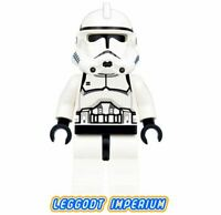 LEGO Minifigure Star Wars Clone Trooper Episode 3 - sw272 FREE POST
