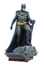 DC SUPERHERO BEST OF SPECIAL #4 MEGA BATMAN STATUE EAGLEMOSS *IN STOCK*