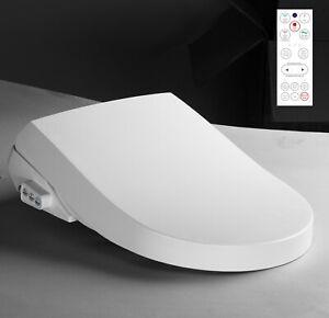 Abattant de wc japonais Luxe Silver de Top Toilet