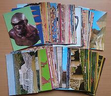 Colección COMPLETA 144 cromos ARTE UNIVERSAL