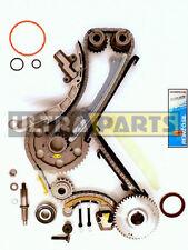 Timing Chain Conversion Upgrade Kit - fits Nissan Cabstar Navara D40 (04/10-12)