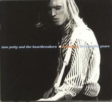 TOM PETTY ~ Anthology - Through The Years ~ 2000 USA 34-track, Double CD set