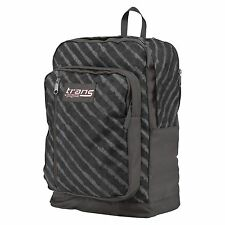 """NWT Trans Jansport MegaHertz Backpack Fit 15"""" Laptop Digital Tablet School Bag"""