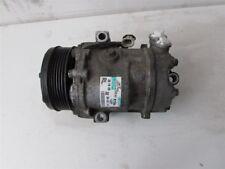 compressore aria condizionata opel meriva 1700 dth 2004 24421642
