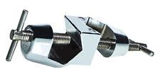 1pc German Large Aluminum alloy cross clip Laboratory fixture Iron frame clip