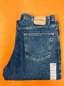 Levi Strauss Signature Blue Vintage Jeans Size 40 x 32