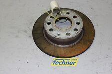 Bremsscheibe HL = HR VW Golf VI 6 253x10mm Brake Disk noch 9,75mm