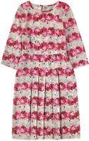 CATH KIDSTON X DISNEY 101 DALMATIANS PUPPIES AND ROSES DRESS