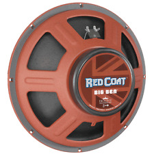 "NEW EMINENCE BIG BEN 15"" GUITAR SPEAKER 8ohm 225w"