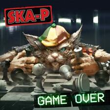 SKA-P - GAME OVER   CD NEU