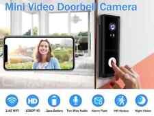 TUYA mini 1080P Smart Video Doorbell WiFi Wireless Intercom
